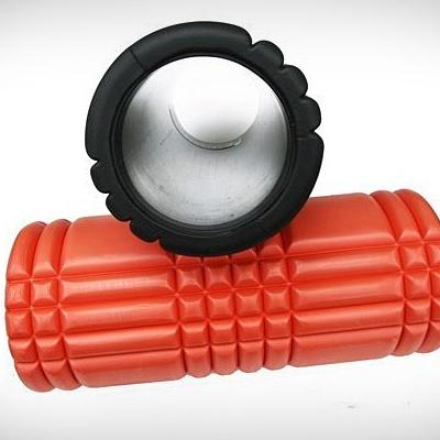 color foam roller